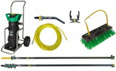 DIUK3 HydroPower Ultra - Kit voor Professionele Carbon 10m